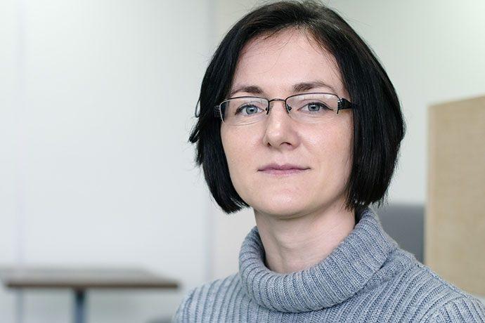 Евгения Радюк