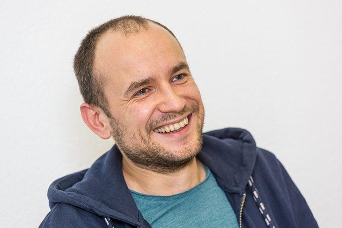 Евгений Шидловский